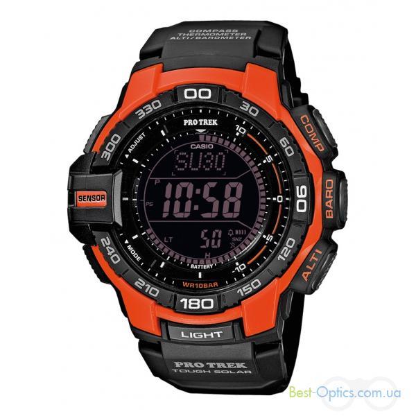 Часы наручные Casio PRG-270-4ER
