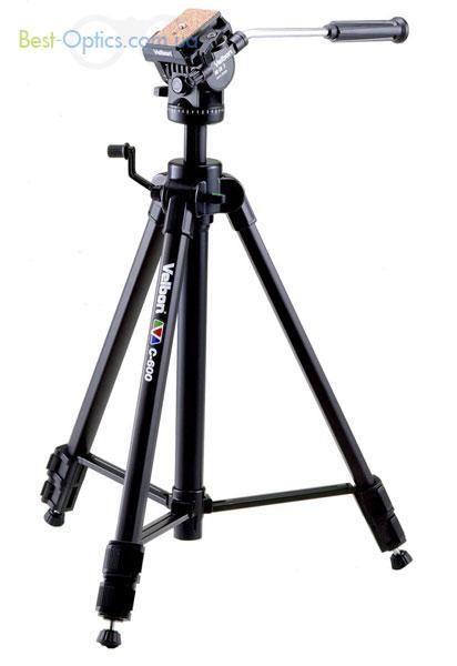 Видеоштатив Velbon C-600/F