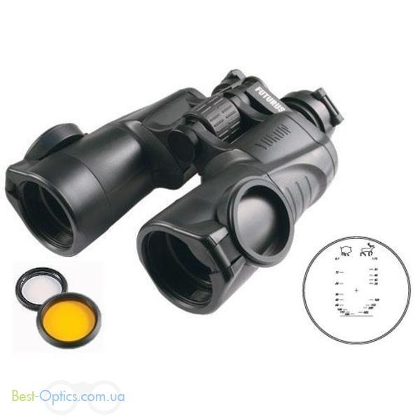 Бинокль Yukon Pro 16х50
