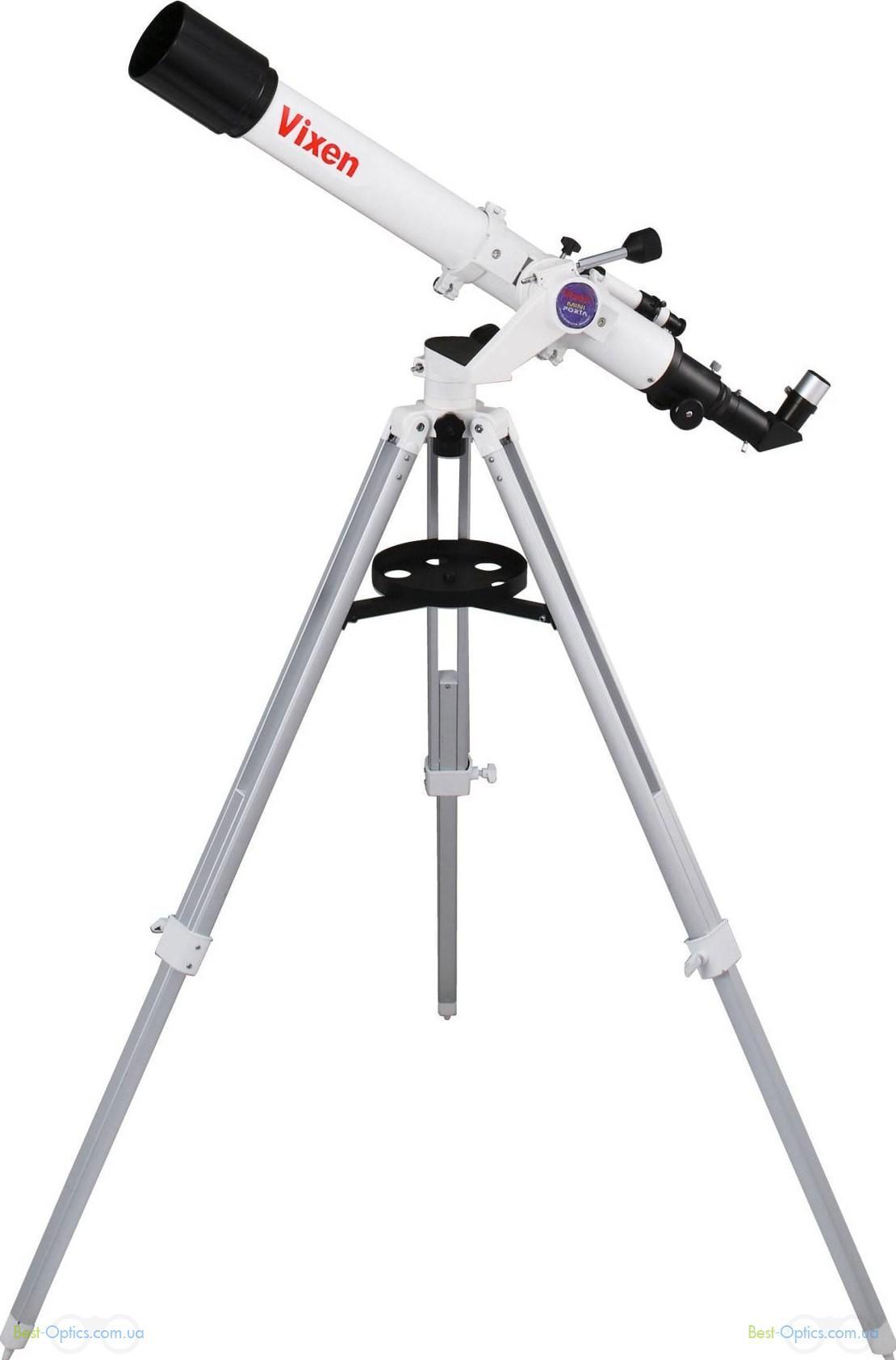 Телескоп Vixen A70Lf Porta II