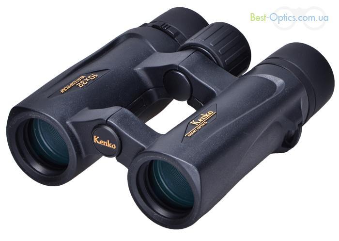 Бинокль Kenko Ultra View EX OP 10x32 WDH II