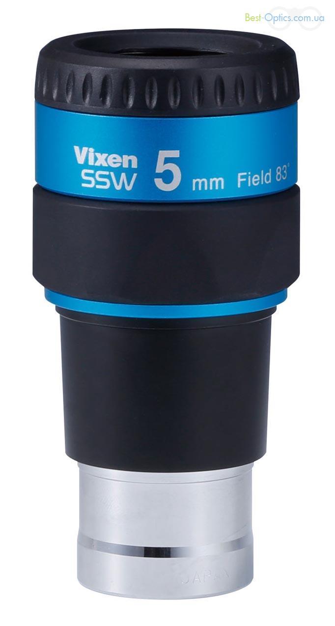 Окуляр Vixen SSW 5