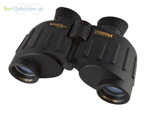 Бинокль Steiner Wildlife Pro 8x30