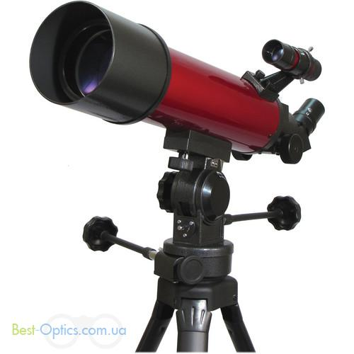 Телескоп Carson Red Planet RP-200