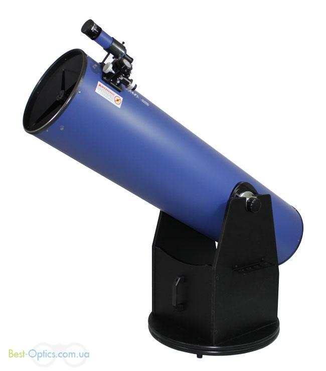 Телескоп Delta Optical-GSO Dobson 12`Deluxe F/5 M-CR