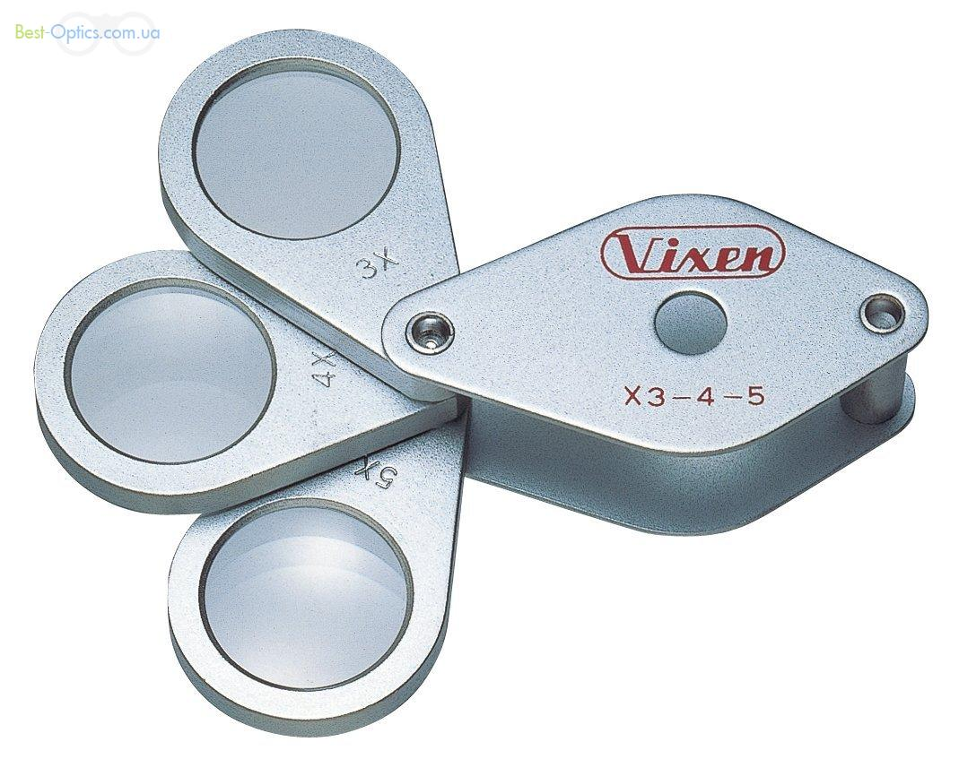 Увеличительное стекло Vixen MT19 (Made in japan)