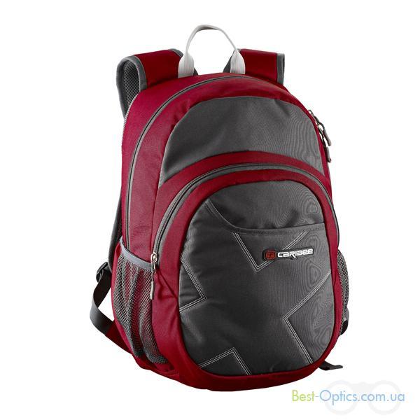 Рюкзак Caribee Deep Blue 30 Red/Charcoal