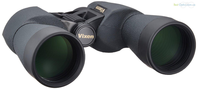 Бинокль Vixen Foresta CF 7x50