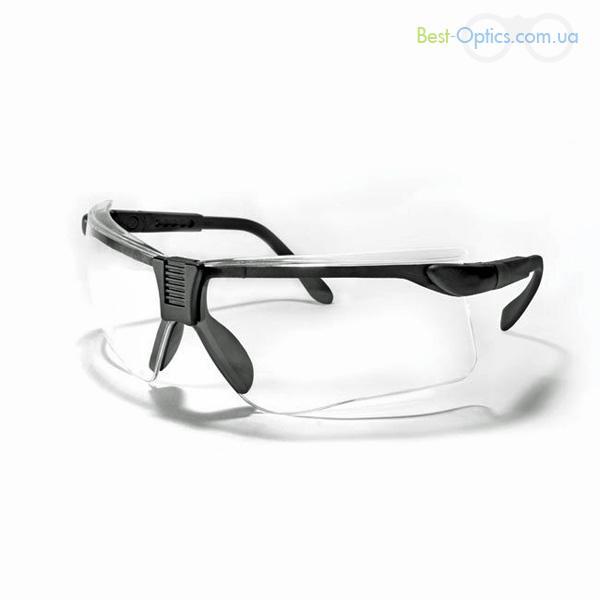 Очки защитные Deben PT4000 (Clear)