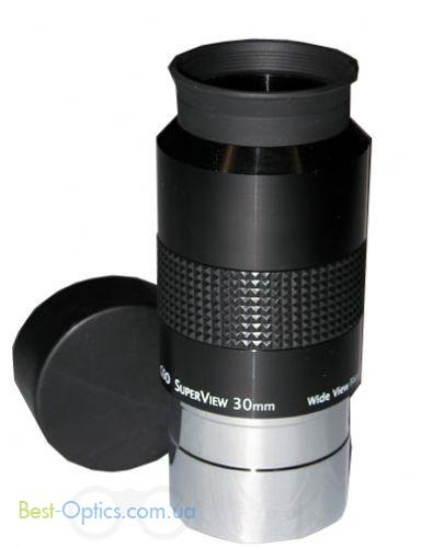 Окуляр Delta Optical-GSO Super View 30
