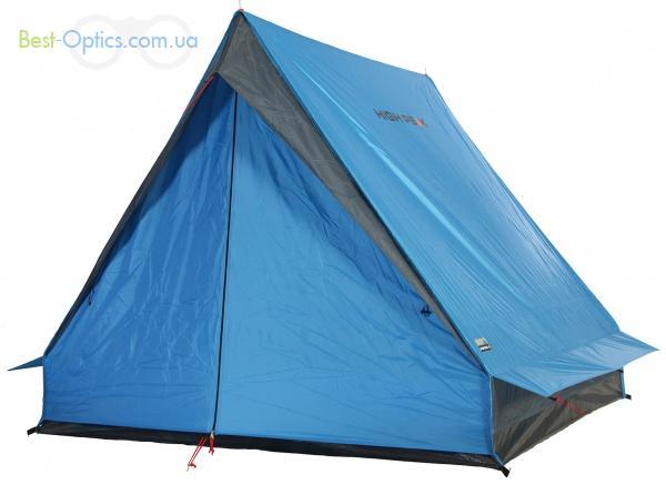 Палатка High Peak Scout 2 Blue