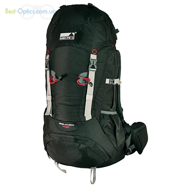 Рюкзак High Peak Equinox 42 (Black)