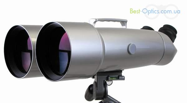Бинокль астрономический Arsenal 20-40х100