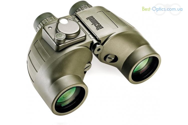Бинокль Bushnell 7х50 Tactical Marine