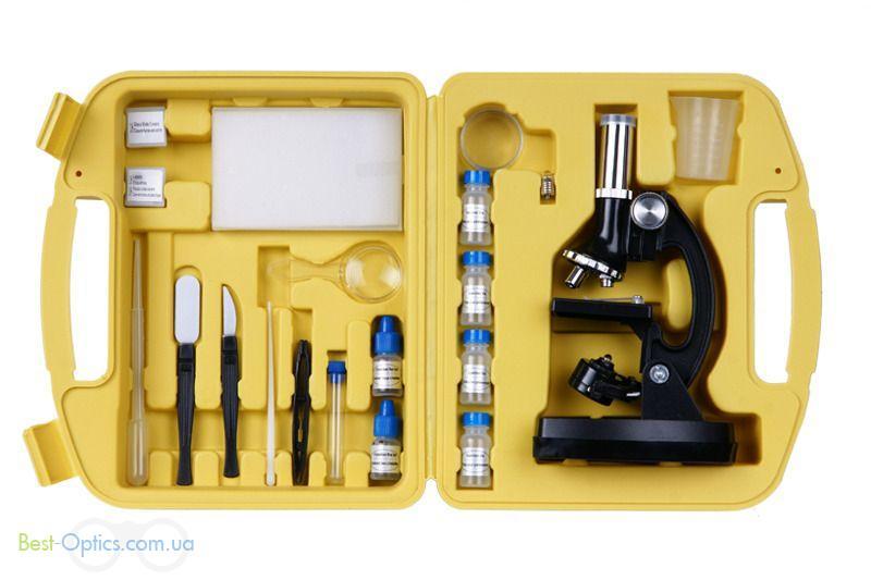 Микроскоп Opticon