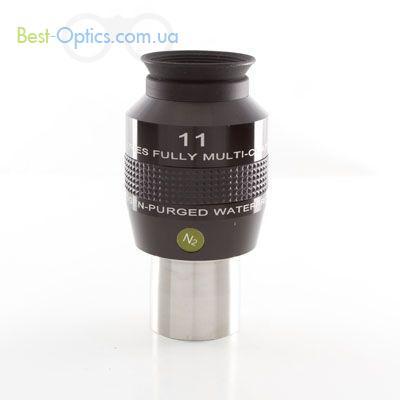 Окуляр Explore Scientific 11 мм 82 Series Waterproof, 1.25`