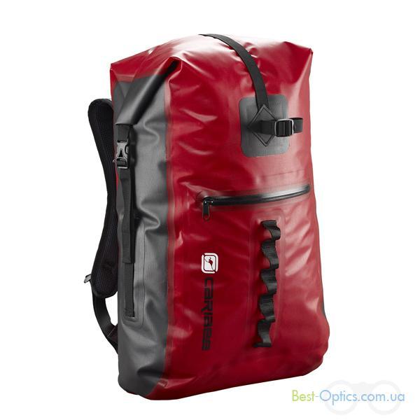Рюкзак Caribee Trident 32L Red waterproof