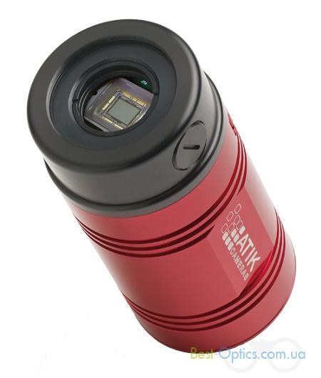 Астрономическая цифровая камера ATIK 420C Color