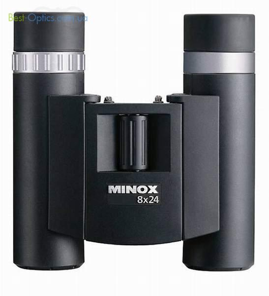Бинокль Minox BD 8x24 BR