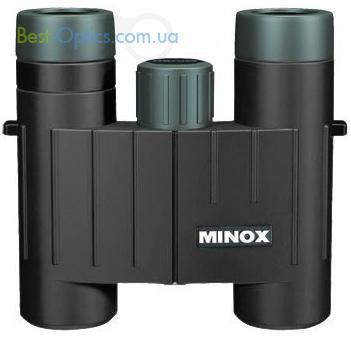 Бинокль Minox BF 10x25 BR