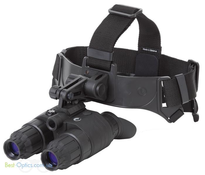 Очки ночного видения Pulsar Edge GS 1х20 с маской