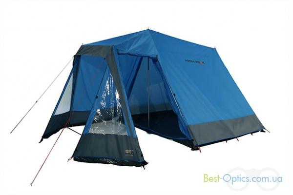Палатка High Peak Colorado 180 4 Blue