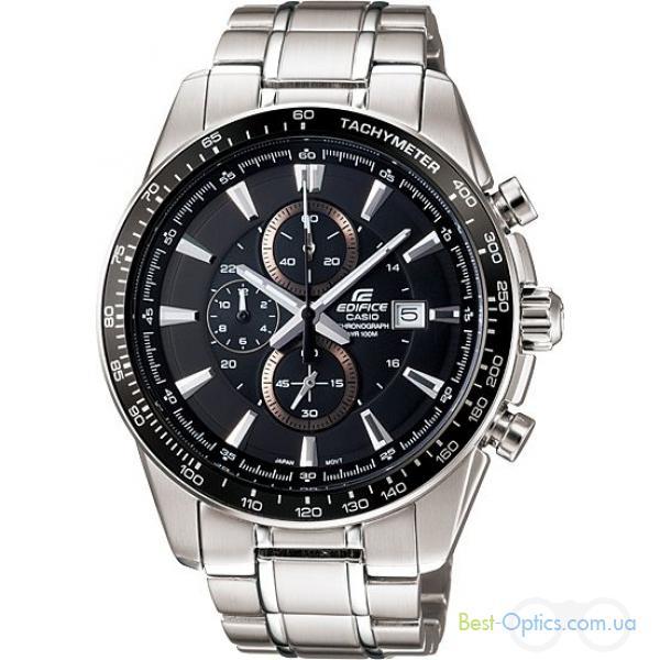 Часы наручные Casio EF-547D-1A1VEF