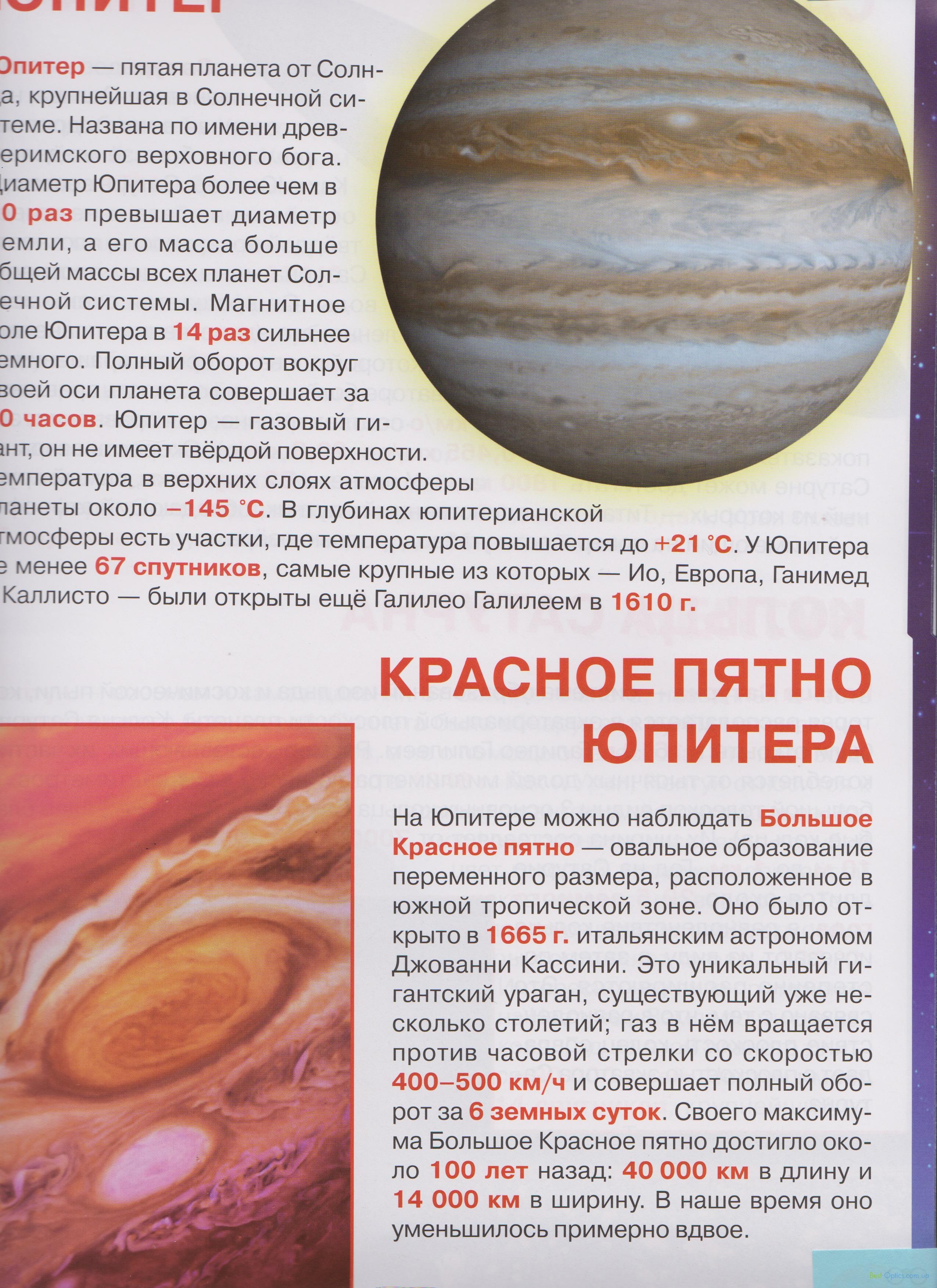 Журнал про Космос