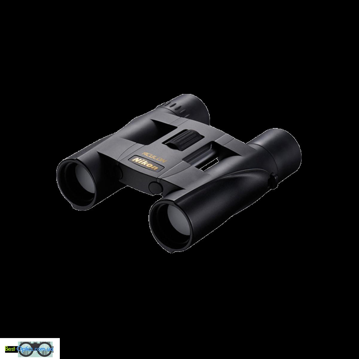 Бинокль Nikon Aculon А30 8x25
