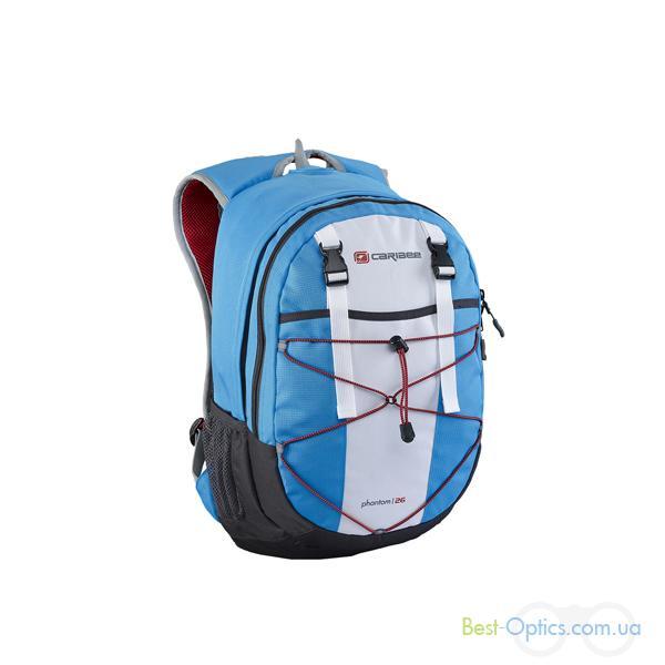Рюкзак Caribee Phantom 26 Atomic Blue