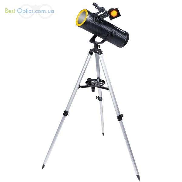 Телескоп Bresser Solarix 114/500 AZ (carbon)