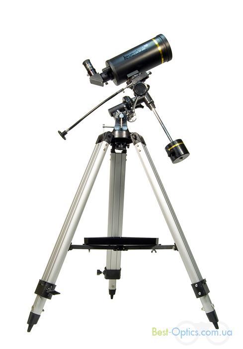 Телескоп Levenhuk Skyline PRO 105 Mак
