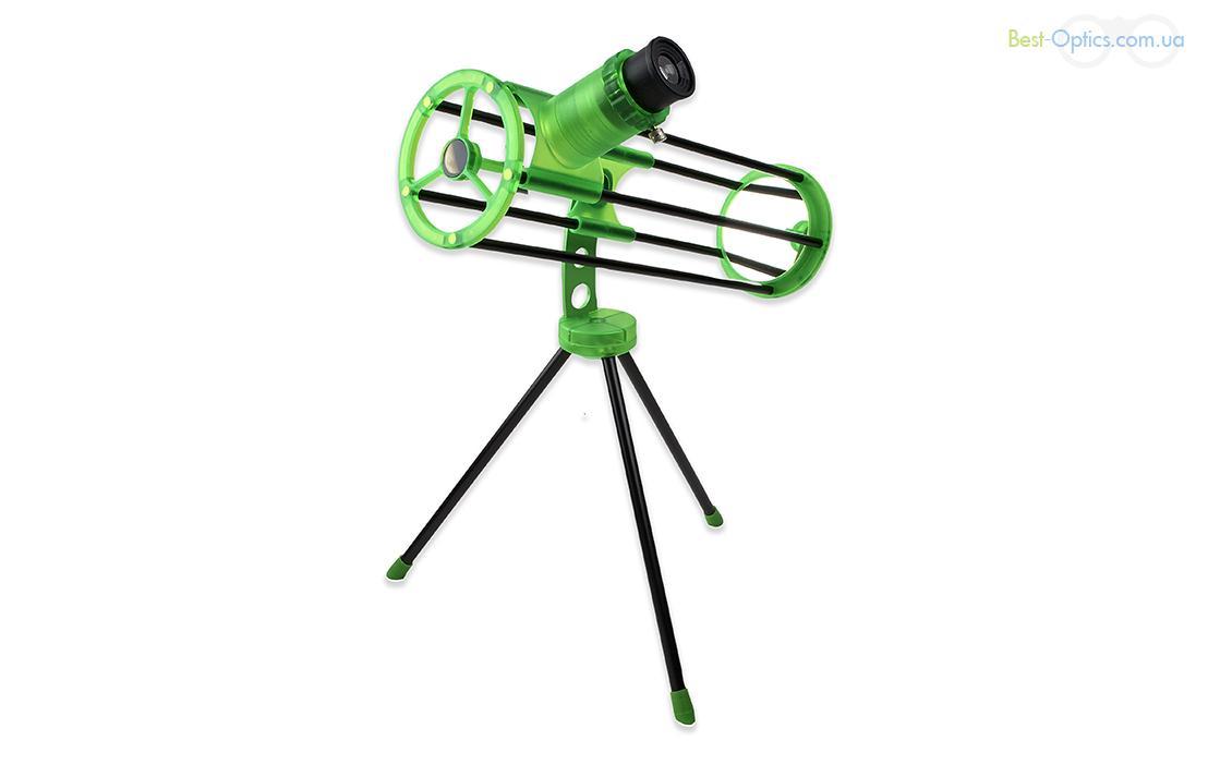 Телескоп Carson Aim SkeleScope - SK100