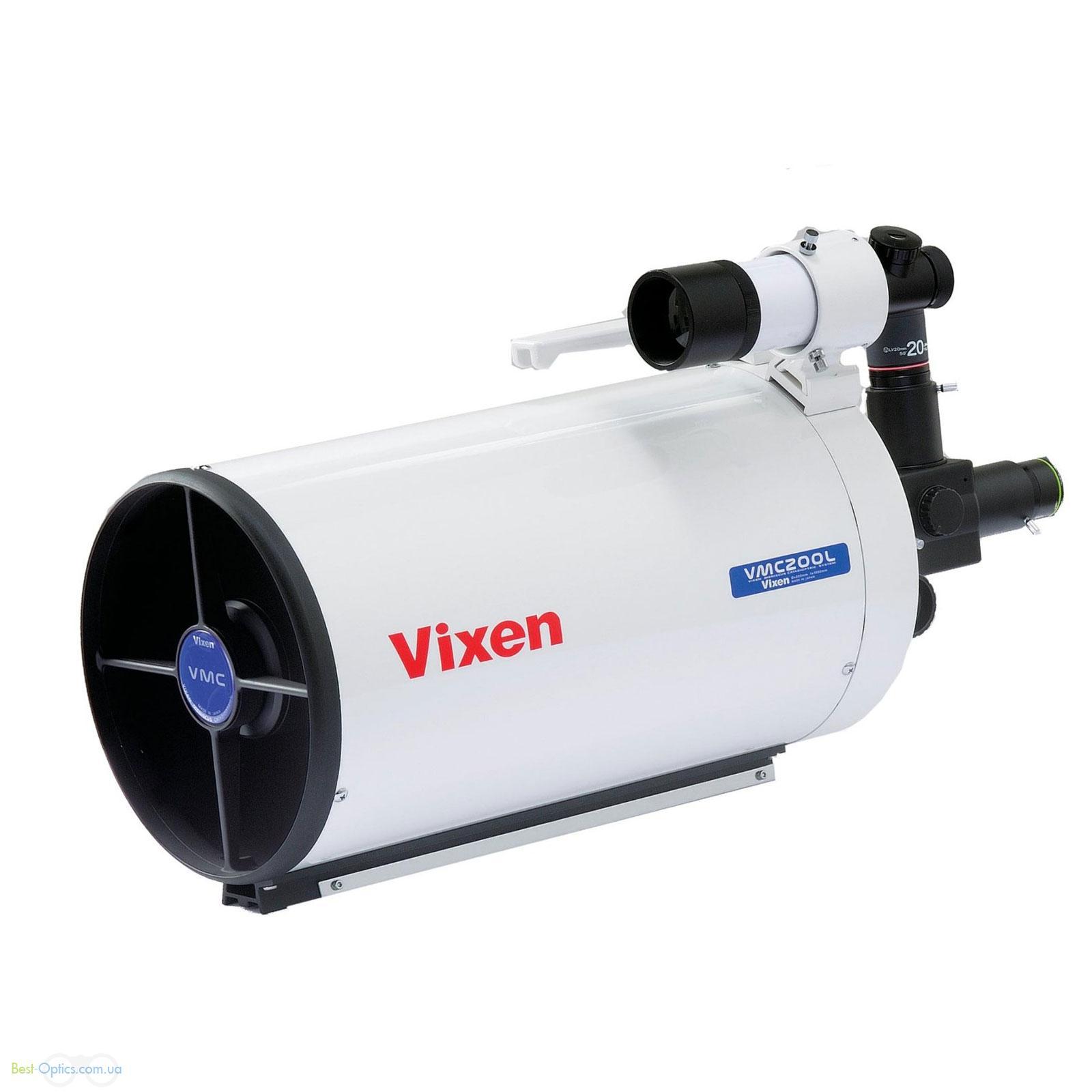 Телескоп Vixen VMC 200L OTA