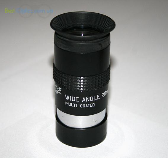 Окуляр НПЗ ОК1 15 мм, 1,25`
