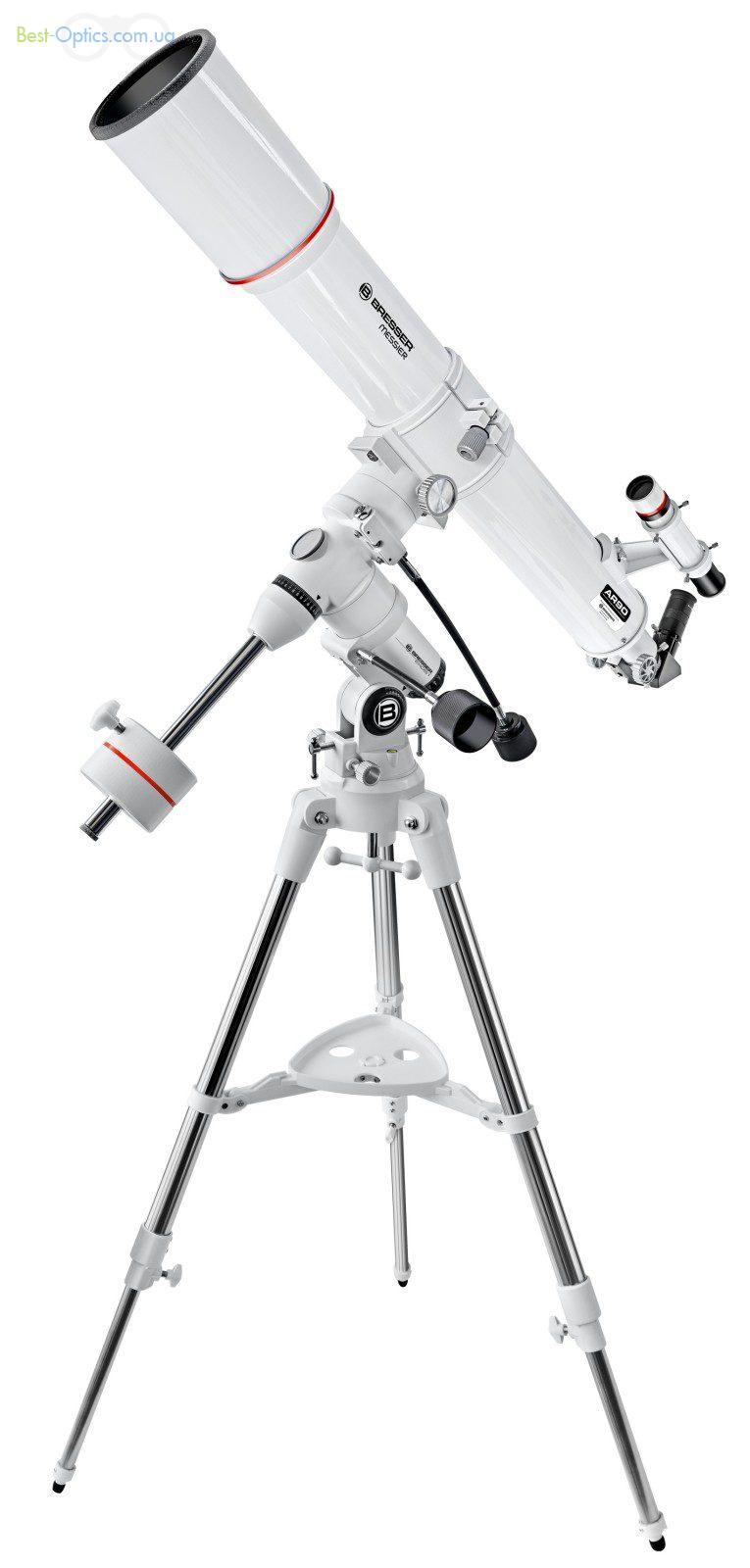 Телескоп Bresser Messier AR-90 90/900
