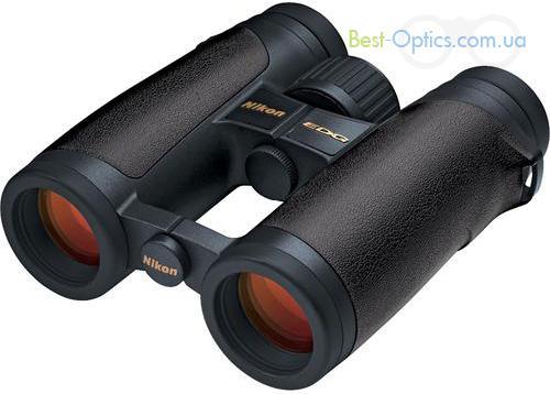 Бинокль Nikon EDG 10x32