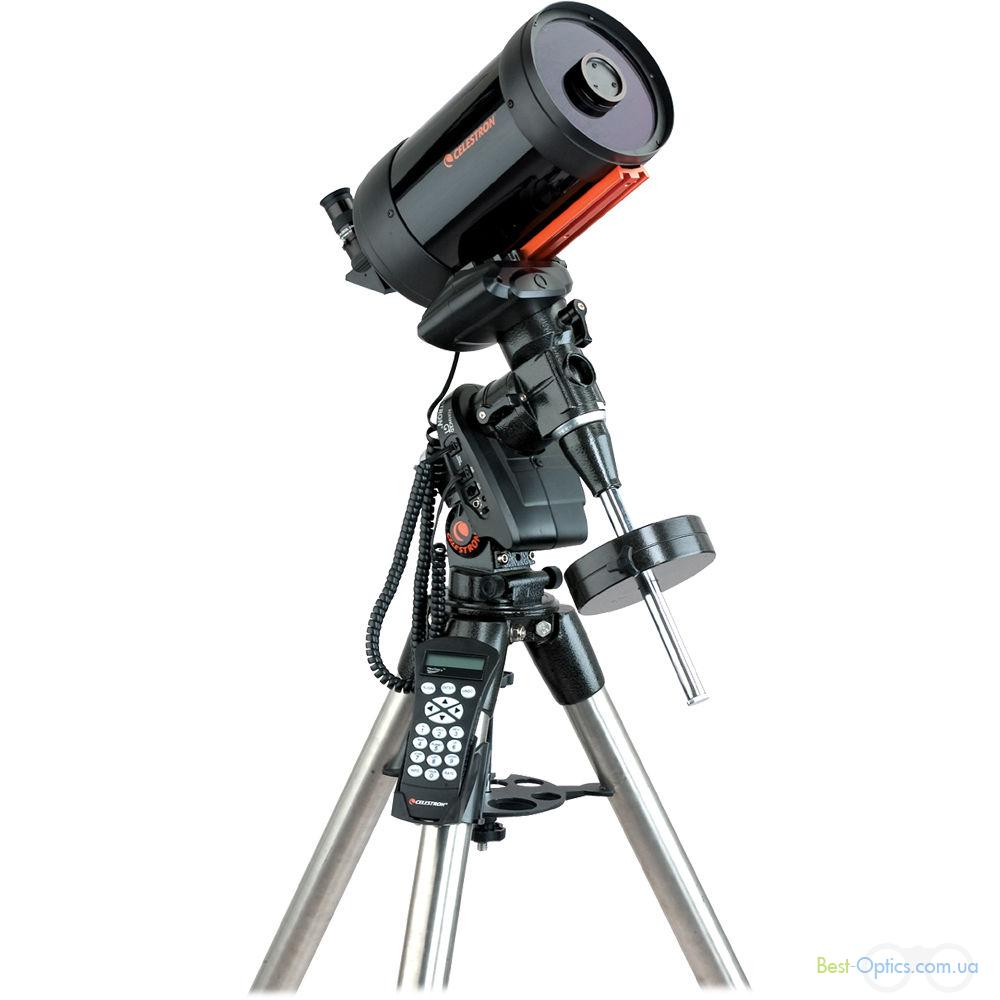 Телескоп Celestron C6-SGT Advanced (XLT)