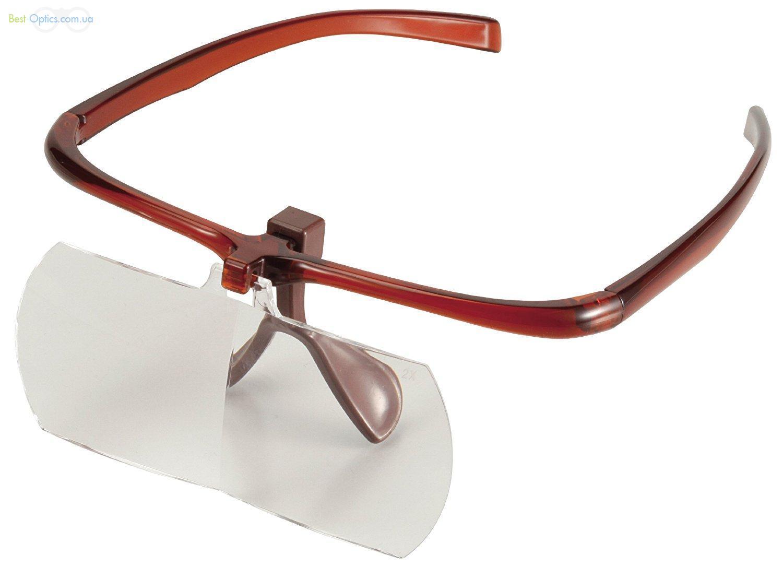 Увеличительное стекло Vixen Eyeglass 2.0 (Made in japan)