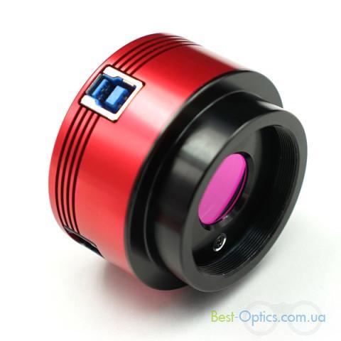 Астрономическая цифровая камера ZWOptical ASI174MM