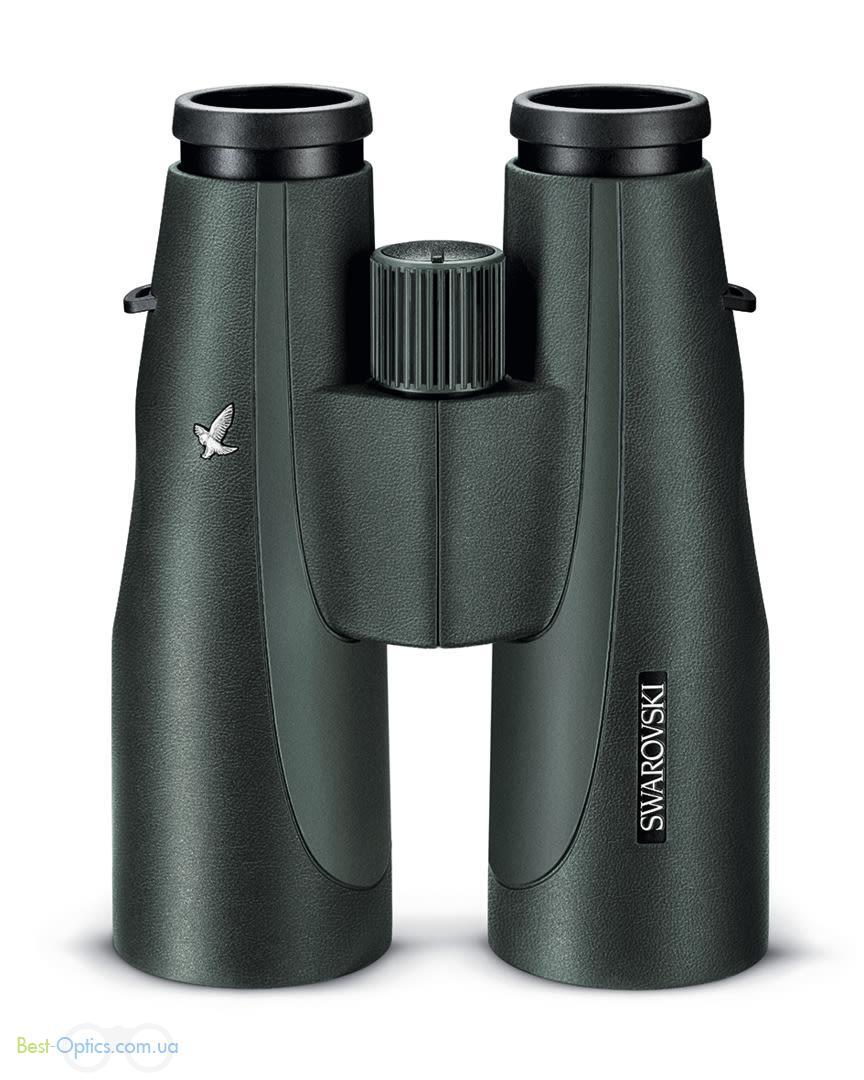 Бинокль Swarovski 8x56 SLC Edition 60