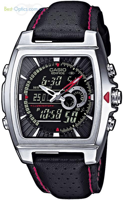 Часы наручные Casio EFA-120L-1A1VEF