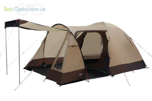 Палатка High Peak Caurus 5 Beige