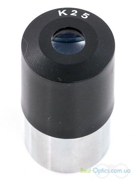 Окуляр Сarson  Kellner  25 мм