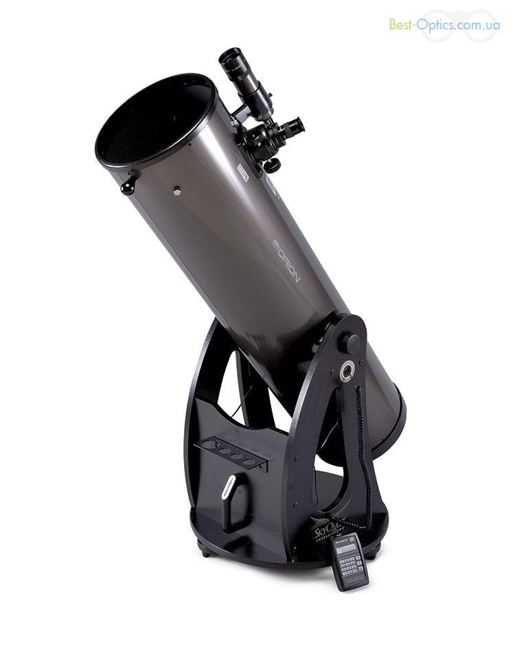 Телескоп Orion Dobson SkyQuest XT10i IntelliScope