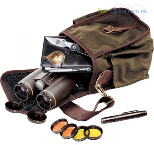 Бинокль Leupold Golden Ring Boone&Crocket  10x42 HD