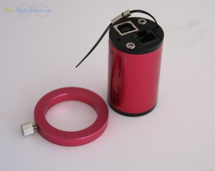 Камера QHY 5L-II 1.2 мп color