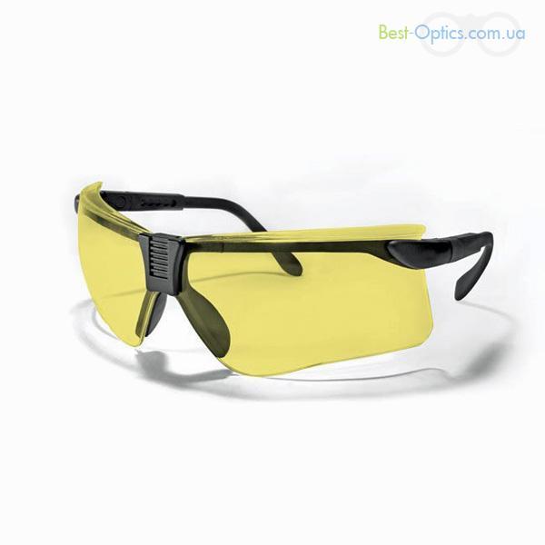 Очки защитные Deben PT4005 (Yellow)