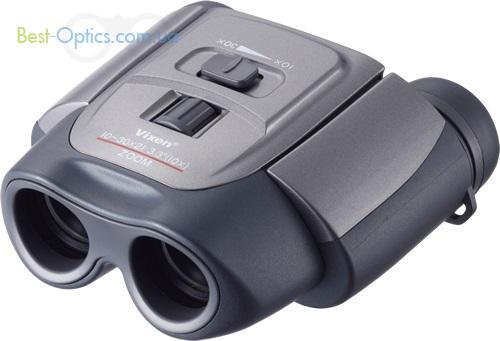 Бинокль Vixen Compact Zoom 10-30x21
