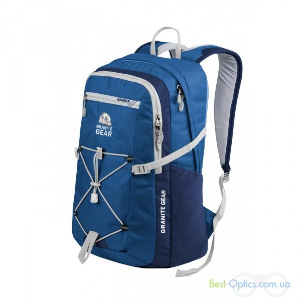 Рюкзак Granite Gear Portage 29 Enamel Blue/Midnight Blue/Chromium